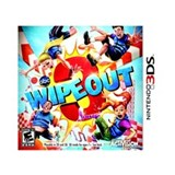 Wipeout 3 Game: Nintendo 3DS