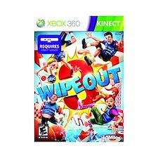 Wipeout 3 Game: XBOX 360