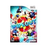 Wipeout 3 Game: Wii