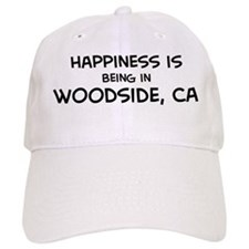 Woodside - Happiness Baseball Cap