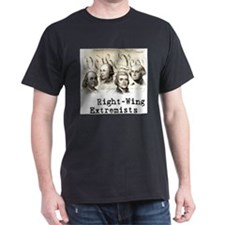 Cute The founding fathers T-Shirt
