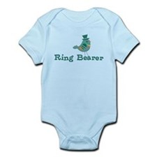 Ring Bearer Infant Bodysuit