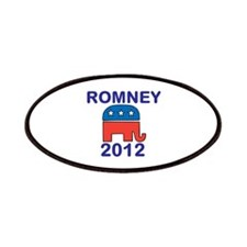 Romney Patches