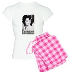 The Black Dahlia Women's Light Pajamas
