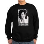 The Black Dahlia Sweatshirt (dark)