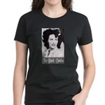 The Black Dahlia Women's Dark T-Shirt