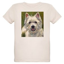 Happy Westie T-Shirt