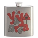 Da Yay aRea Flask