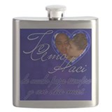 For Lidya Flask