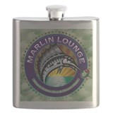 Marlin Lounge Flask