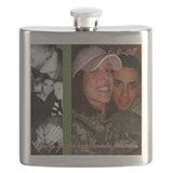 For Meghan Flask