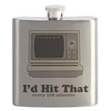 I'd Hit That Flask