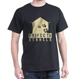 Men's Trifecta Kennels T-Shirt