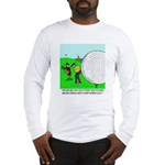 Extreme Golf Long Sleeve T-Shirt