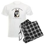 Man's Best Friend Men's Light Pajamas