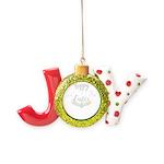 Santas Airedale Diaper Cover