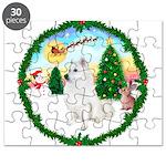 Take Off1/Am Eskimo #5 Puzzle