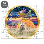 XmasStar/Cairn 4 Puzzle