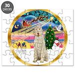 XmasMagic/Spinone #11 Puzzle