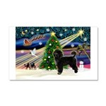 XmasMagic/PWD Car Magnet 20 x 12