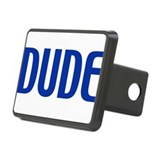 dude.png Rectangular Hitch Cover