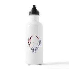 Cute Phoenix Water Bottle