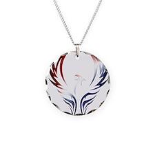 Cute Phoenix Necklace