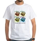 Tortoise Art T-shirt