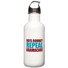 Repeal Obamacare Water Bottle