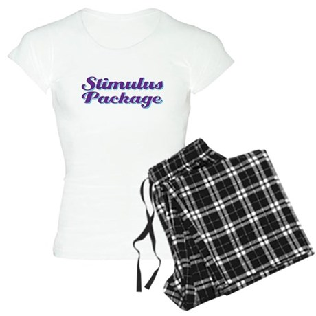 stimulus package Women's Light Pajamas
