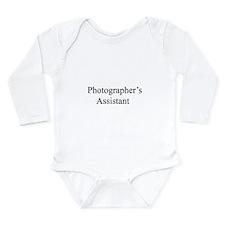 PhotographerAssistant Body Suit