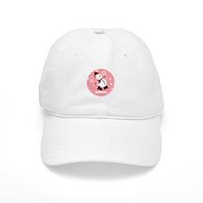Cute Personalized Snowman Xmas gift Baseball Cap