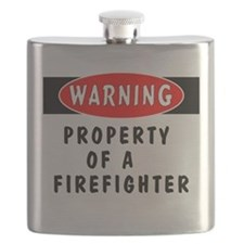 Firefighter Property Flask