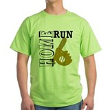 Baseball Home Run T-Shirt