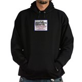 2012 Pull-thru Network Conference Logo Hoody