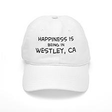 Westley - Happiness Baseball Cap
