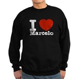 I Love Marcelo Jumper Sweater