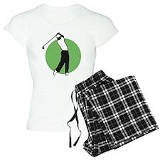 golf player Pajamas