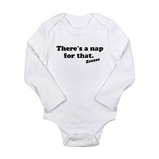 Unique Entertainment pop culture Long Sleeve Infant Bodysuit