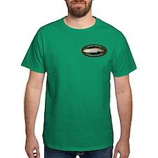 Dark Muskies Fear Me T-Shirt
