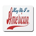 Hug Me Mousepad