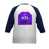 ATL - Atlanta, Georgia Airpor Tee