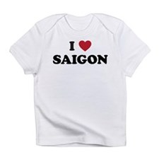 I Love Saigon Infant T-Shirt
