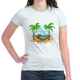 Cute Spanish islands T