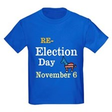 Re-election Day 11-6-12 T