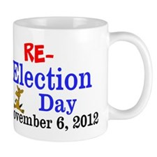 Re-election Day 11-6-12 Mug