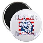 Hug Me Magnet