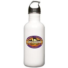 Adopt One (P) Water Bottle