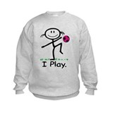 Cute Sports Sweatshirt