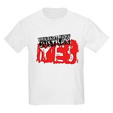 Prevent Rape T-Shirt
